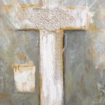 Empty Cross