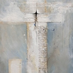 The Empty Cross II