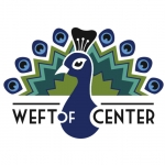 Logo Weft of Center