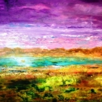 Landscape abstract / Summersale!