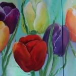 TULIPS 3 (tweeluik)