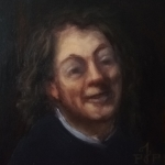Study after Rembrandt 4