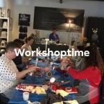 workshop Paverpol conceptstore
