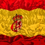 Y VIVA ESPAÑA (Long live Spain)
