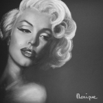 My week with Marilyn...