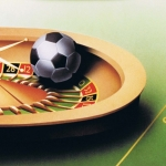 Voetbal.....roulette 200