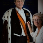 Commission of Ceremonial Portrait of King Willem-Alexander
