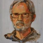 Portret Kees