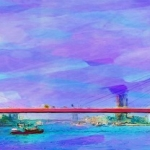 Willemsbrug 2 vibrant