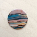 Brooche porcelain 15