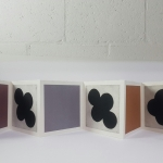 Artistbook: the colours of Venice 1-2