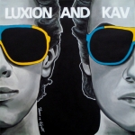 Luxion and Kav