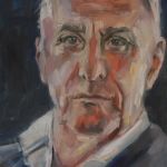Portrait Johan Cruijff