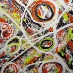 action painting 21 (no 139)