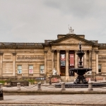 ST George's hall 2