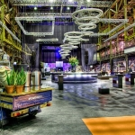 Theater Fabriek Amsterdam