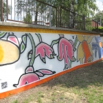 Project Vukovar Croatia 2012