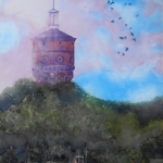 Art & Poem De Watertoren #5