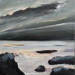 Seascapes - Drieluik / Triptych 2