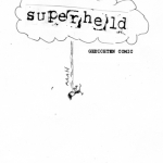 SUPERHELD gedichten comic