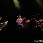 Brad Mehldau, John Scofield & mark Guiliana