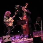 Pat Metheny & Ron Carter