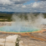 Yellowstone en Grand Teton NP