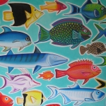 Reef Fish of Curacao