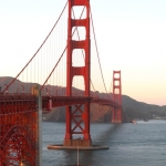 The Golden Gate #1