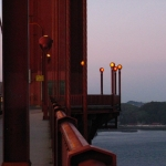 The Golden Gate #7