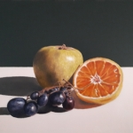 Fruitcompositie