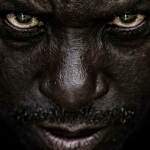 The soul of Africa; winnaar International Photocontest TPOTY