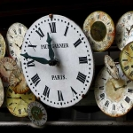 Time ticks
