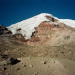 Chimborazo: In volle glorie