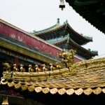 Chengde: Putuo klooster