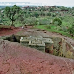 Lalibela: Bete Ghiorghis