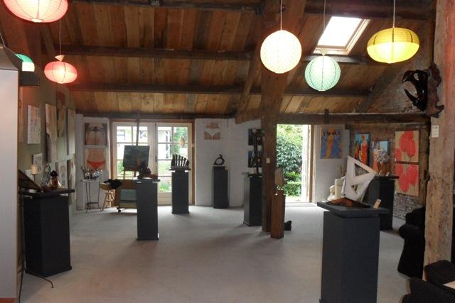 Peter hendriks exposities