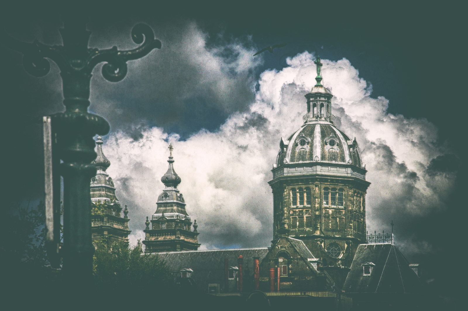 Amsterdam_clouds