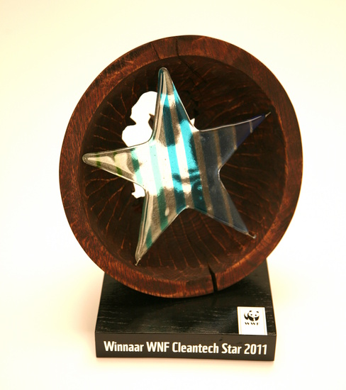 WNF Award - Cleantech Star 2011
