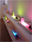 HTBTechnologies light installations