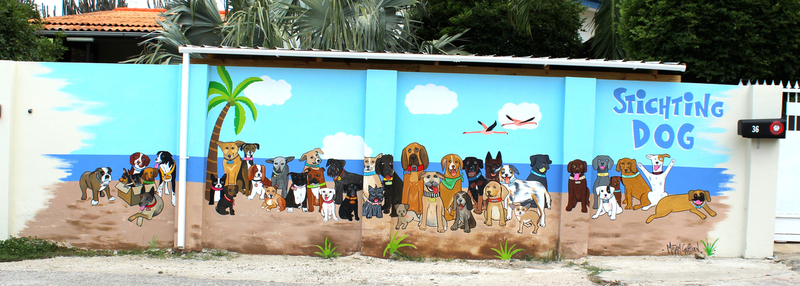 Stichting DOG Curacao
