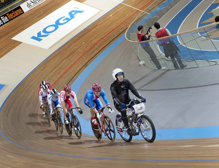EC Track Cycling 6
