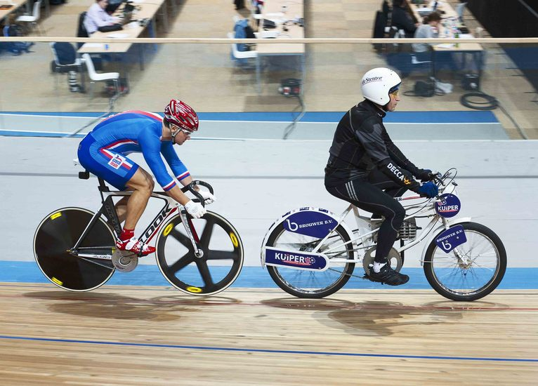 EC Track Cycling 7
