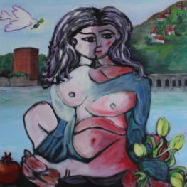 575 PICASSO loves Alanya