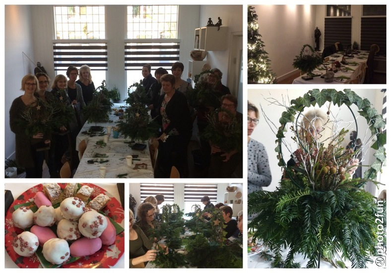 Kerstworkshop 2016