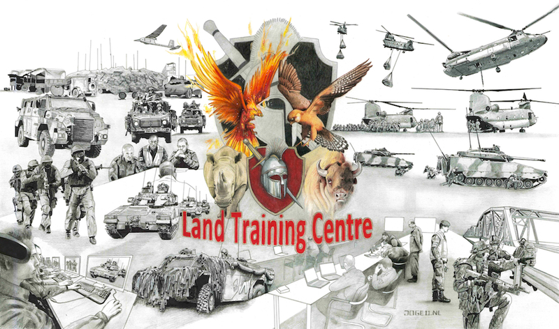 Land Training Centre