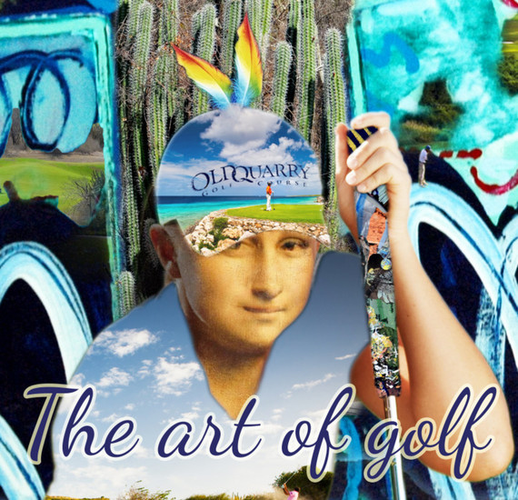 Art of Golf 3