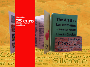 Art Box  *Stilte/Corona