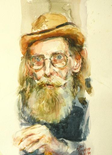 Afbeeldingsresultaat voor portretkring otto