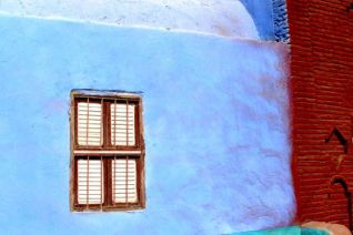 Nubian Colours Egypte 4